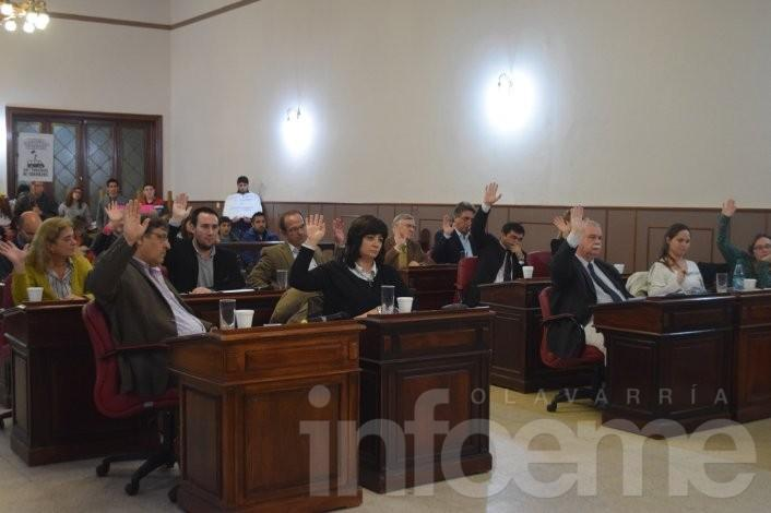 Boleto estudiantil: sesión especial para tratar el veto a la ordenanza