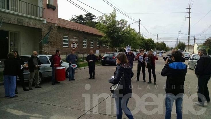 Judiciales: Olavarría rechazó la oferta pero la Departamental votó a favor