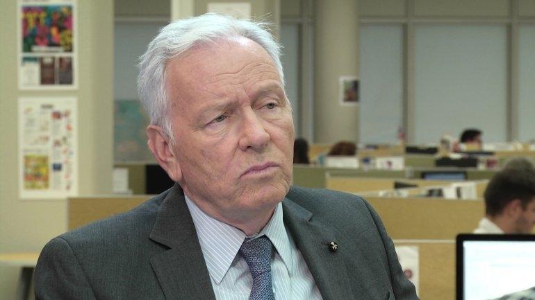 Renunció el ministro de Justicia bonaerense