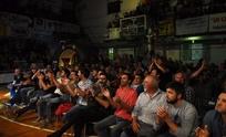 Un nuevo festival de boxeo se vivirá en El Fortín