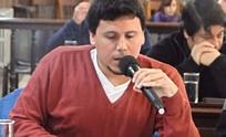 Federico Aguilera encabeza la lista del PJ local