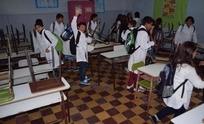 Nuevo protocolo en escuelas ante graves episodios