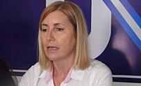 Liliana Schwindt ocupará el cuarto lugar en la lista de diputados nacionales