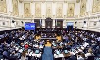 Cámara de Diputados: aprobaron Presupuesto y Ley Impositiva 2018