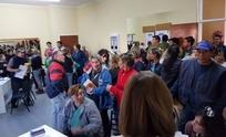 Regularización Dominial: este lunes en Sierra Chica