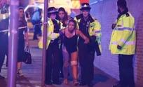 Pánico en Manchester por dos explosiones: Habría víctimas fatales