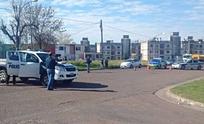 Se negó a declarar el acusado de balear a un hombre en barrio Ituzaingó