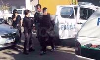 Atraparon al presunto agresor del joven baleado