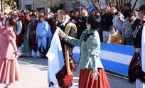 Las mejores imágenes del desfile del 25 de mayo en Hinojo