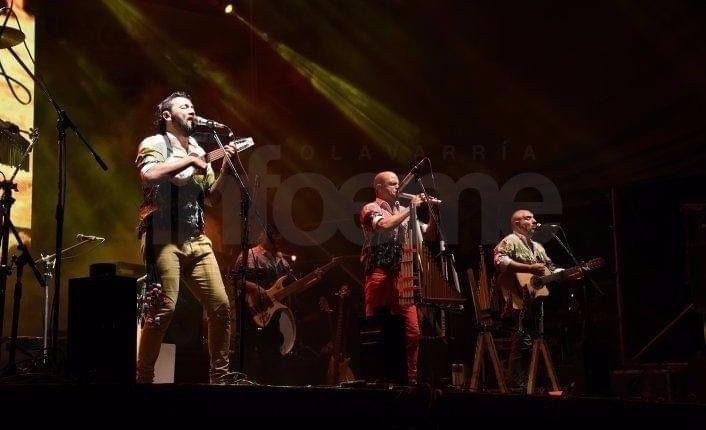 Este martes comienza el Festival Nacional de Doma y Folclore en Olavarría