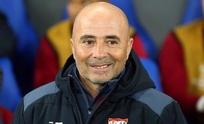 Oficial: Sampaoli es el nuevo DT de la Selección Argentina