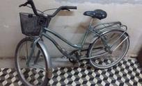 Robo una bicicleta y dos celulares y fue aprehendido