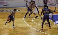 Atenas volvió a ganar y la serie se define en Olavarría