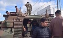 Regimiento celebra 207 años del Ejército Argentino