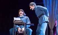 """Gastón Ricaud se presenta en el Teatro Municipal con """"La Denuncia"""""""