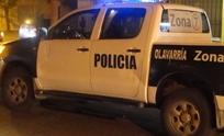 El joven baleado fue atacado dentro de su propia casa