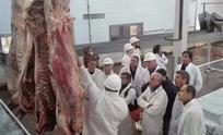 Capacitación sobre inspección veterinaria en Buenos Aires