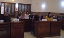 El Concejo vota la rendición de cuentas 2016