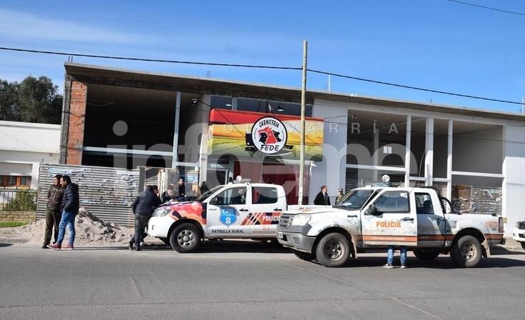 Secuestraron más de 180 kilos de carne en importante operativo