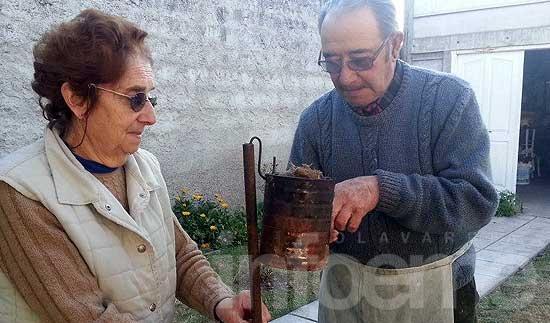 Preparan las fogatas de San Juan, San Pedro y San Pablo