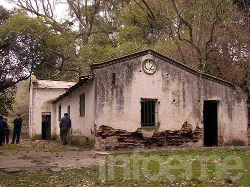 Monte Peloni: el juicio será en la Facultad de Ciencias Sociales