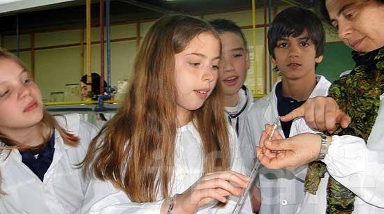 Se realizará la XII semana nacional de la Ciencia y la tecnología