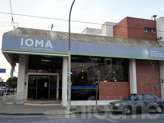 Paro de ATE: habrá movilización a la sede local del IOMA