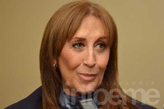 """Mirta Tundis: """"se pueden pagar mejores jubilaciones"""""""