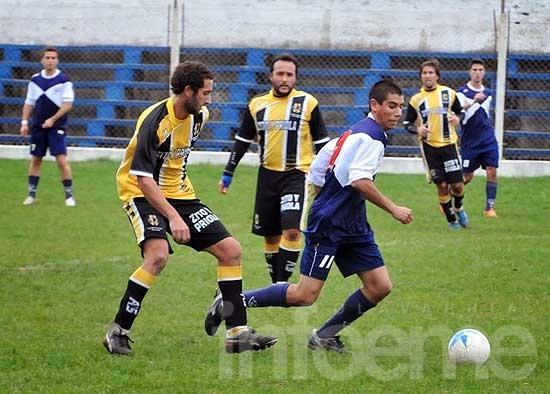 Hinojo y El Fortín a la final del torneo de Primera