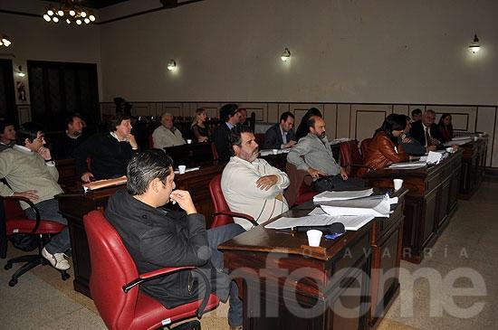 HCD: Designaron a los Mayores Contribuyentes