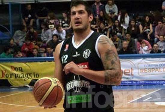 Juan Abeiro seguirá en Estudiantes
