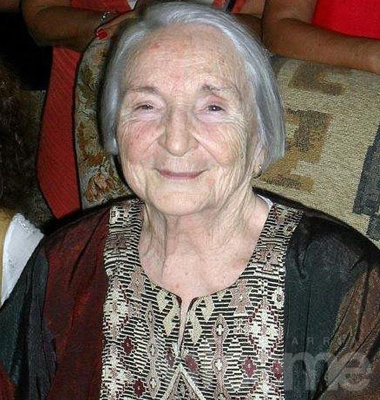 Falleció Ofelia Ronco, destacada educadora de nuestra ciudad