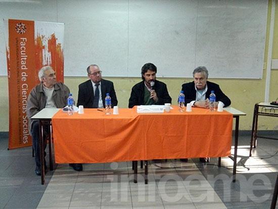 Se realizó el seminario de formación en Derechos Humanos
