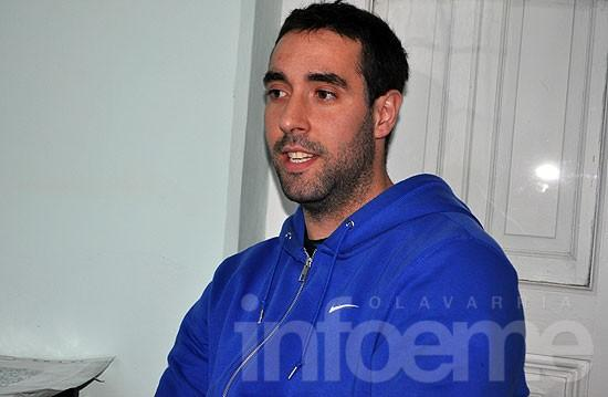 Juan Levrino renovó con Estudiantes