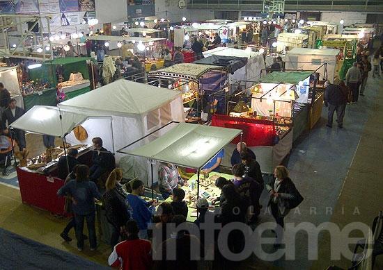 Pasó la Feria Nacional de Artesanos