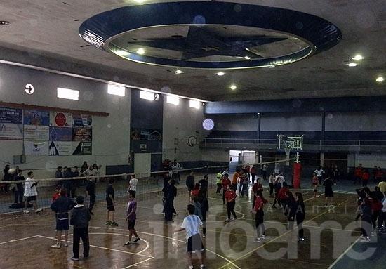Encuentros Deportivos para Escuelas Secundarias