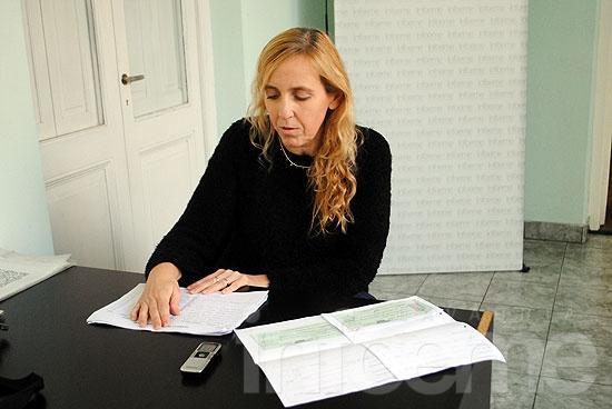 Prestadora de Pami denuncia irregularidades con una clínica