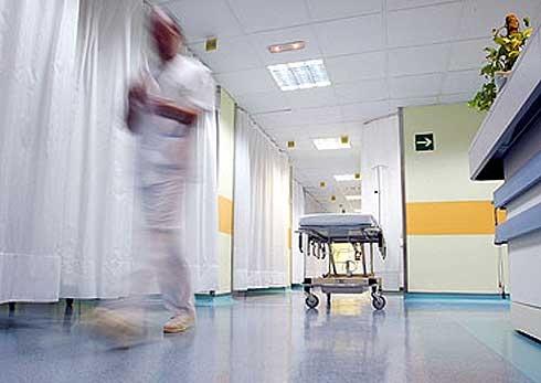 ATSA cerró suba superior al 30% para clínicas y sanatorios