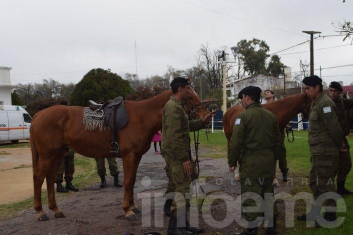 Día del Ejército Argentino