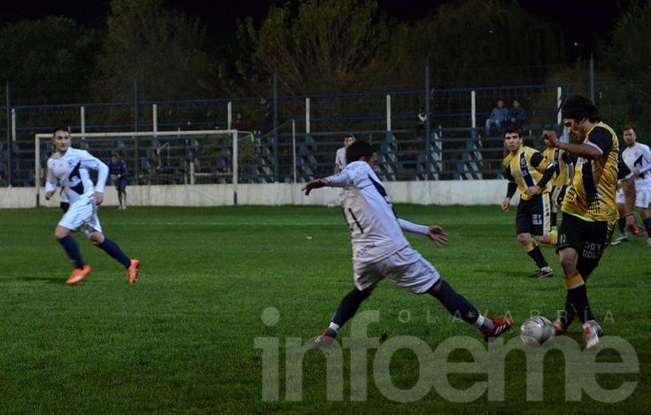 Hinojo y El Fortín están en semifinales
