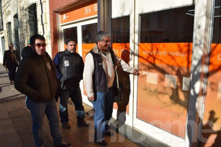Reunión busca destrabar el conflicto por suspensiones en fábrica