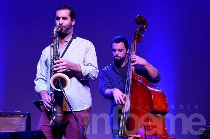 """Comenzó el encuentro de Jazz """"Adolfo Corletto"""""""