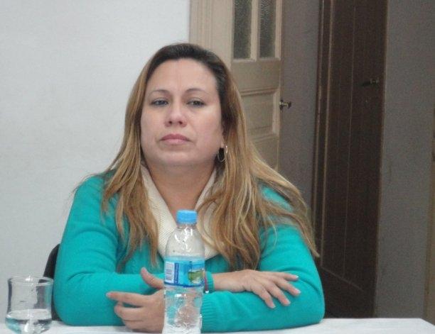 """Norma Moreno Silva: """"Hay un proceso real de recuperación de la identidad regional"""""""