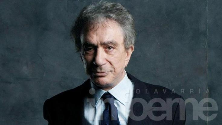Murió el director de cine Sergio Renán