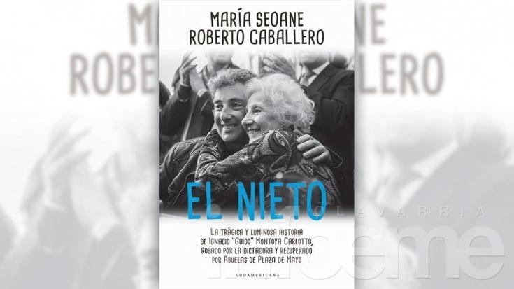 Un libro reconstruirá el reencuentro entre Estela e Ignacio