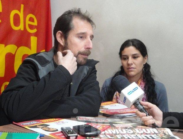 """Carlos Gil se lanzó como candidato: """"Abrimos una brecha en esta falsa polarización"""""""