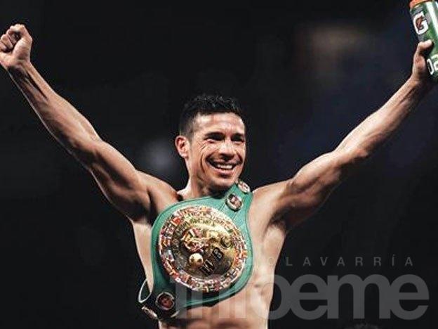 """Sergio """"Maravilla"""" Martínez anunció su retiro del boxeo"""