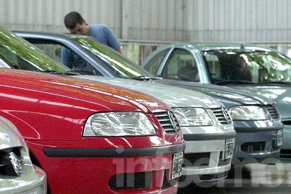 Venta de autos usados creció un 5,4% en mayo