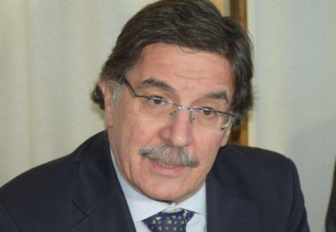 El Frente para la Victoria se mostró unido y recibió al ministro Sileoni