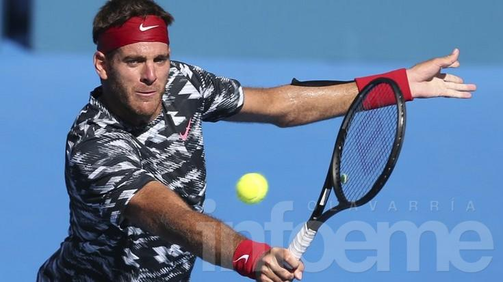 Del Potro volverá a operarse y puso en duda su regreso al tenis